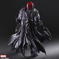 Magneto s'invite chez Square Enix...; comics; magneto; marvel; dc; univers; produit derive; super vilain; super hero;