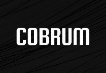 Cobrum Brand Logo