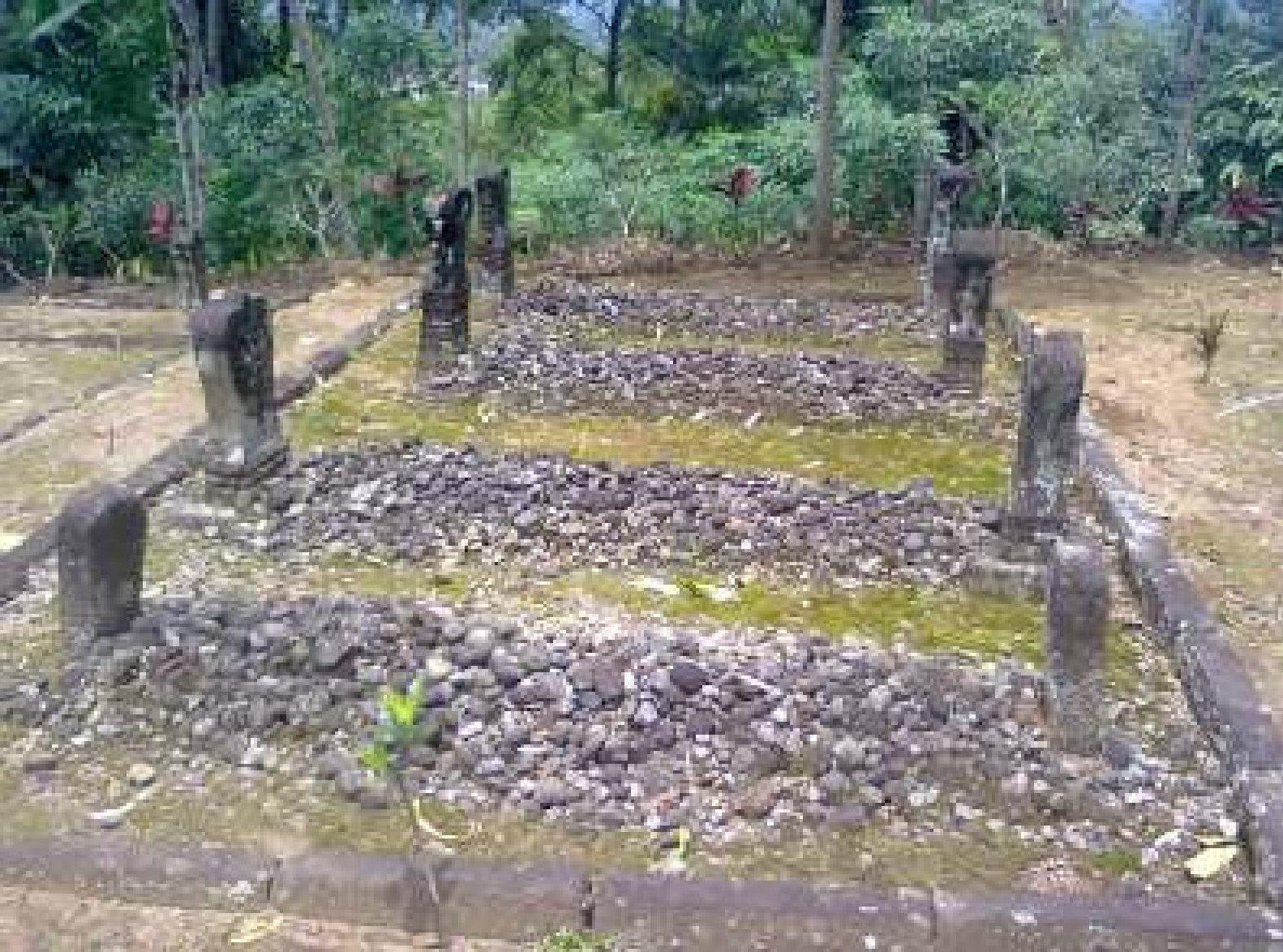 Makam Sayid Hasyim Ketinggring