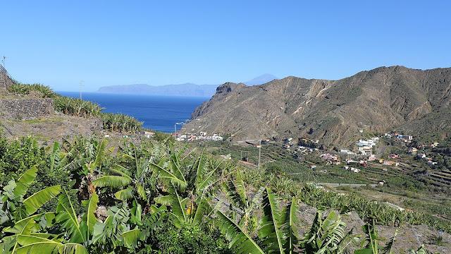 Die schönsten Sehenswürdigkeiten auf La Gomera