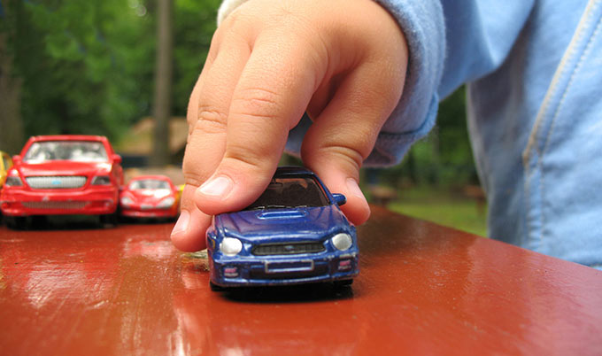 Instant Auto Insurance Quotes: Just One Benefit Offered By Online Insurers