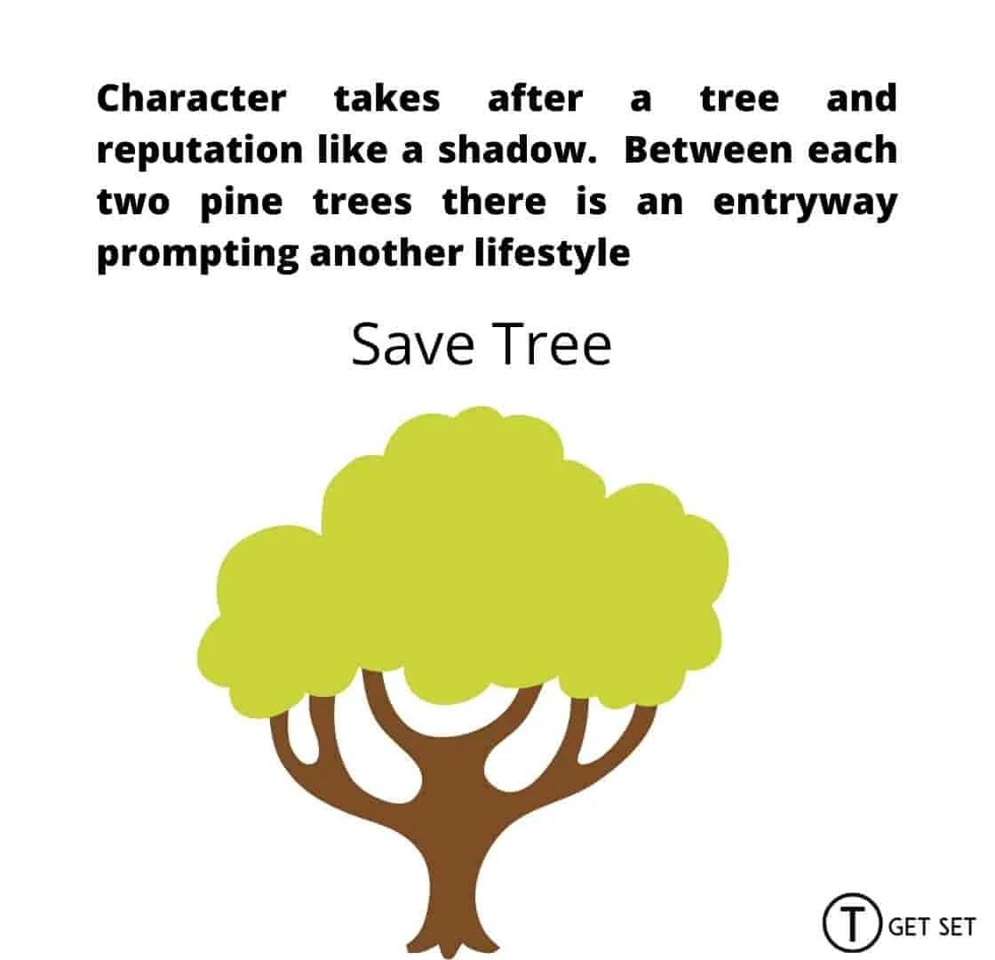 save-tree-whatsapp-status