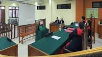 Di Aceh Timur, Dua Terdakwa Pembunuh Ibu dan Anak di Hukum Mati