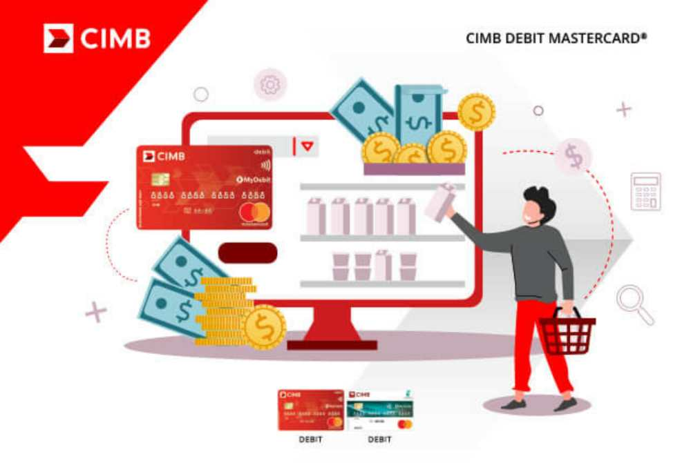 Learn Some Useful Tips To Manage Your CIMB Debit Mastercard Better