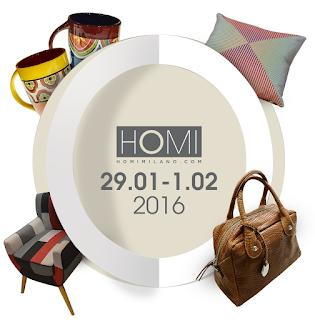 Homi: dove la forma diventa tendenza. dal 29 gennaio all'11 febbraio Milano