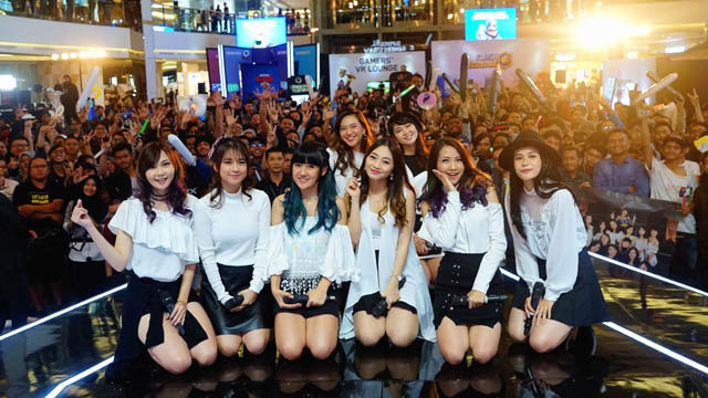 supercell gamers day jkt48