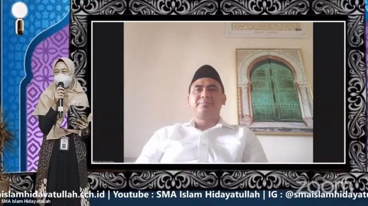 Maknai Pergantian Tahun Islam, Taj Yasin Ajak Lakukan Instropeksi Diri