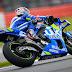 Alex Rins supera Marquez nos metros finais e vence por apenas 13 milésimos na MotoGP