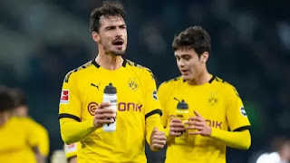 Klopp & Guardiola are the best coaches within the past decade - Hummels