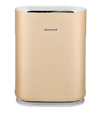 Honeywell Air Touch A5 53-Watt Room Air Purifier | Best Air Purifiers for Home in India 2021 | Best Air Purifiers Reviews