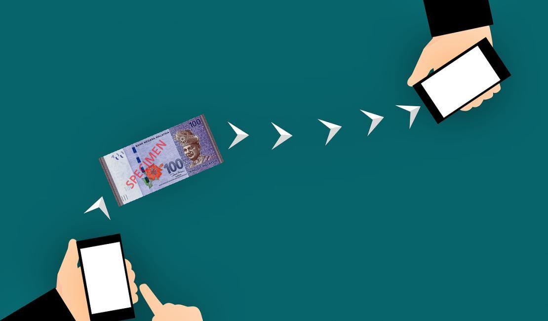 Berapa Lama Tempoh Transfer Duit Berlainan Bank? [ IBG Transfer ]