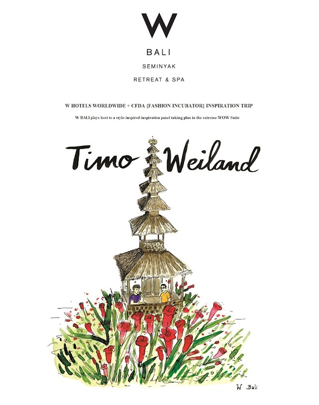 INSPIRATIONAL TRIP WITH TIMO WEILAND