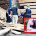 Encuentran el cuerpo descuartizado de un empleado de una maderera: