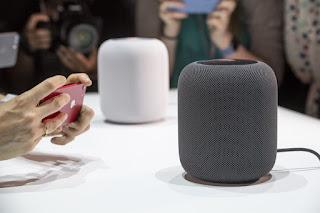 L'HomePod di Apple ha ottenuto l'approvazione della FCC: arrivo imminente?