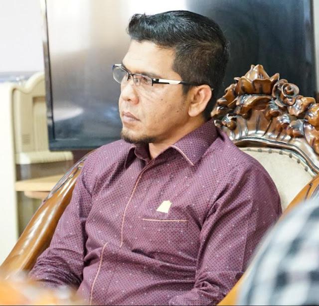 "Anggota DPRA: Tangkap TKI Aceh yang Pulang Lewat ""Jalur Tikus"""