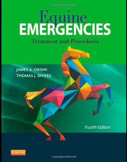 Equine Emergencies – Treatment and Procedures 4th Edition