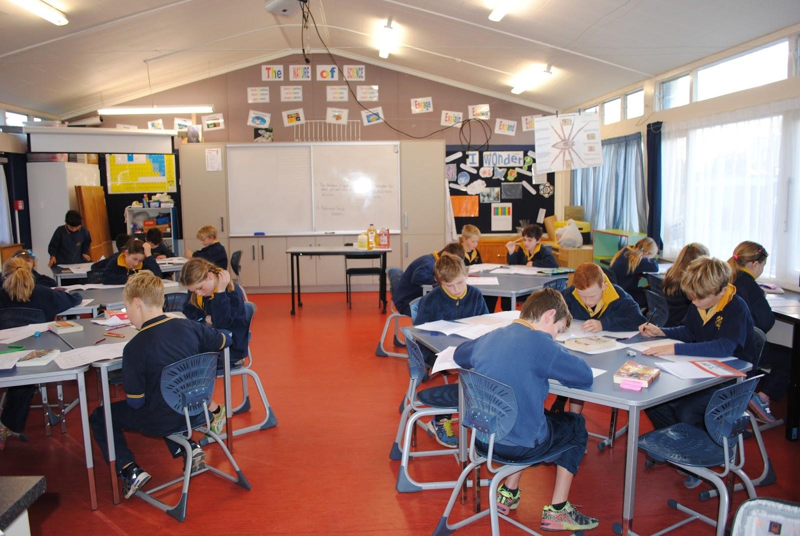 West Melton School : ICAS - Spelling & Writing exams
