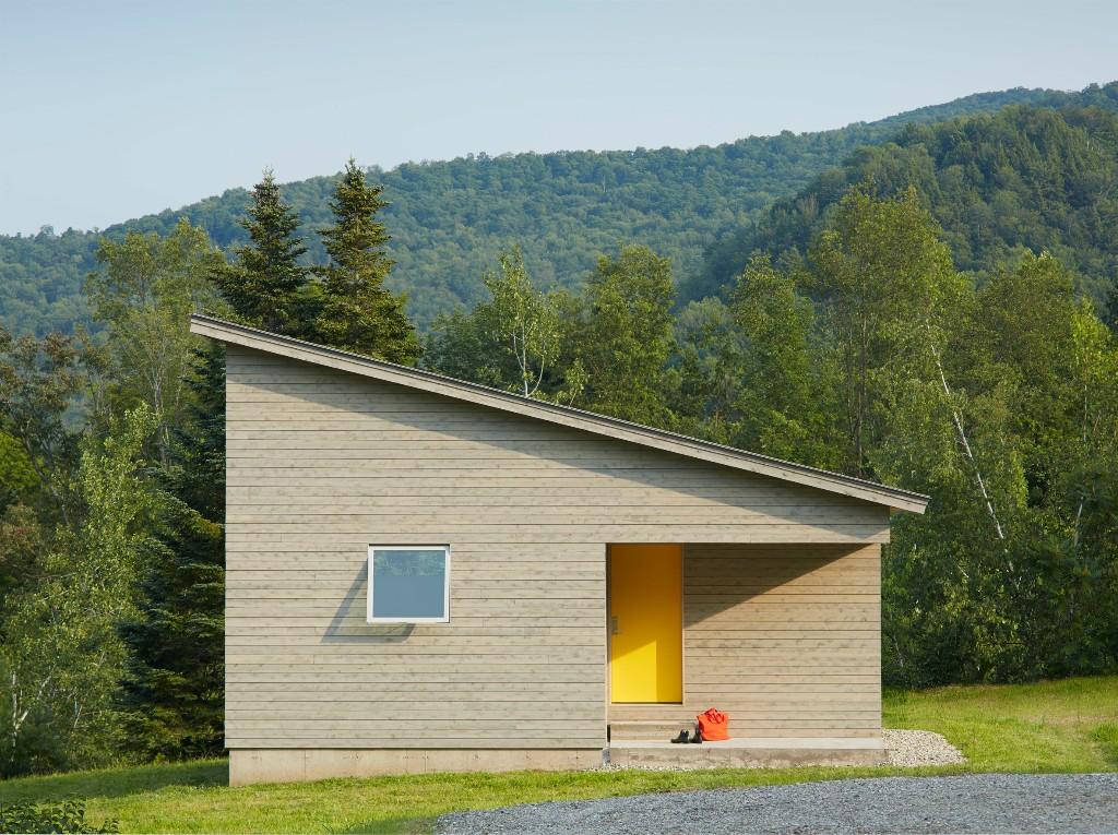 green mountain micro home - Micro Home
