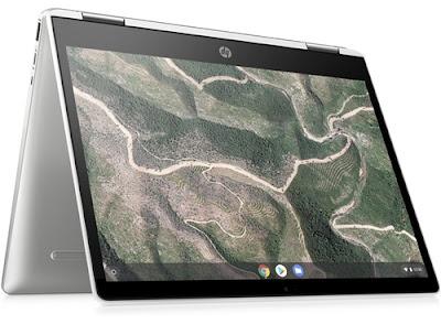 HP Chromebook 12b-ca0002ns