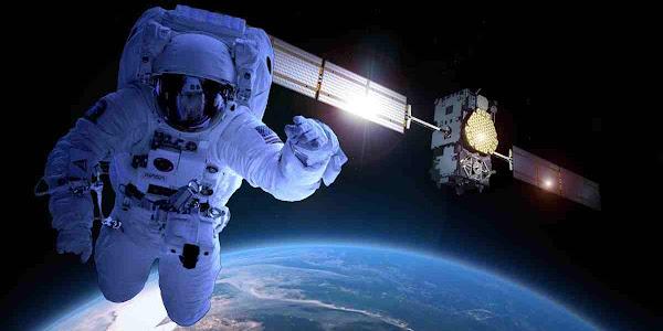 International Space Station: The Next Tourism Spot (Space Tourism)