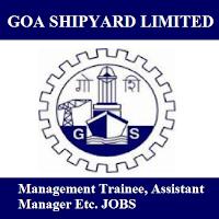 Goa Shipyard Limited, GSL, freejobalert, Sarkari Naukri, GSL Answer Key, Answer Key, gsl logo