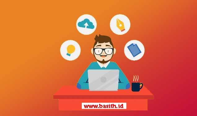 Kenapa Blog Utama Basith Stevie Jhei Menggunakan Blogspot?