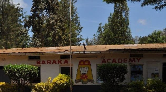 Baraka headteacher Nyeri hangs himself