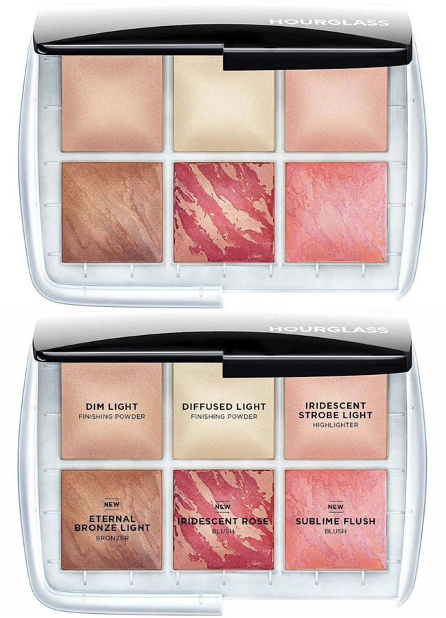 Hourglass Palette Ambient Lighting Edit