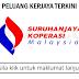 Jawatan Kosong Terkini Suruhanjaya Koperasi Malaysia