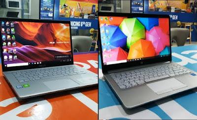 toko laptop di Solo