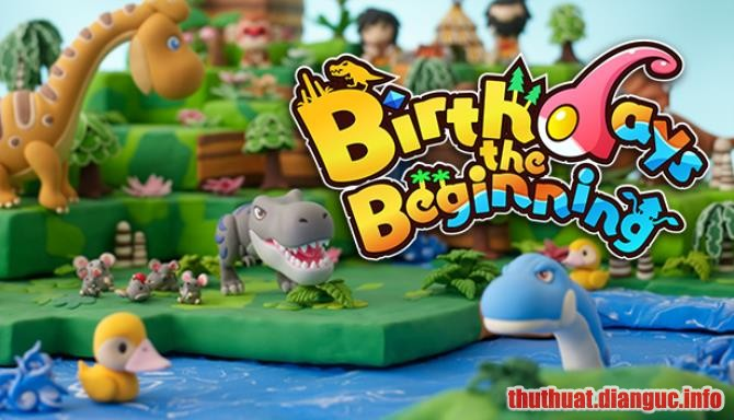 Download Game Birthdays the Beginning Full Cr@ck