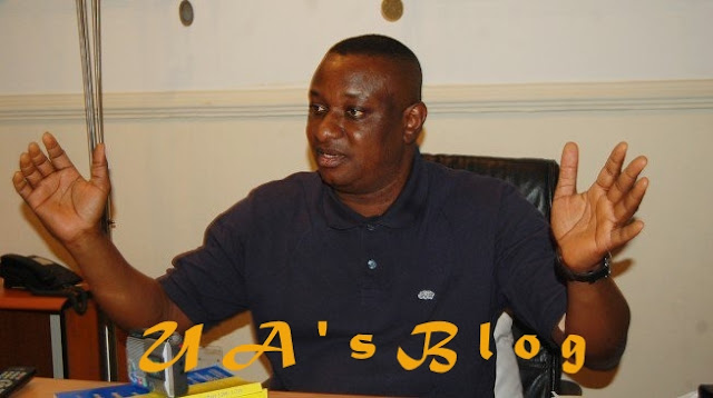 2019: PDP Only Exists On Twitter, Whatsapp - Keyamo