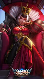 Aurora Heartbreak Empress Heroes Mage of Skins Starlight V2