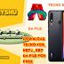 TECNO SPARK 3 PRO KB8,TECNO KB7J, AND TECNO KB7 DA FILE DOWNLOAD FOR FREE