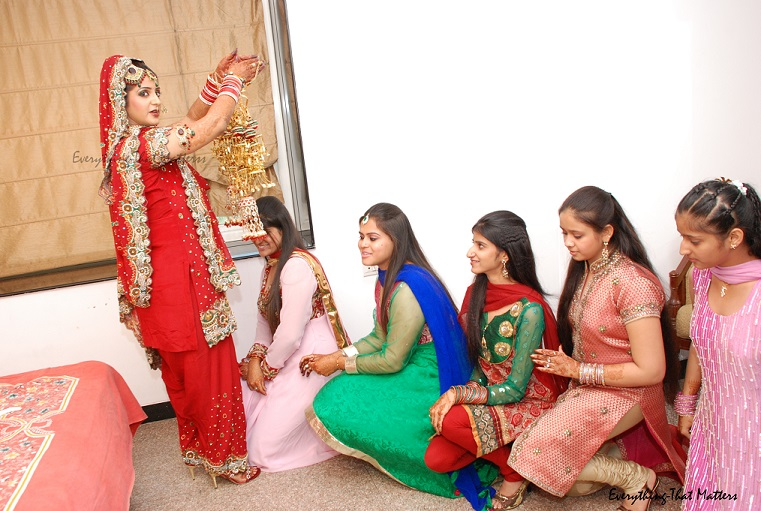 The Big Fat Indian Wedding # Entry 27Everything-That Matters