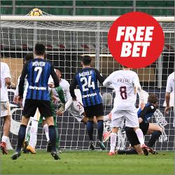 circus promocion Milan vs Roma 19-21 enero