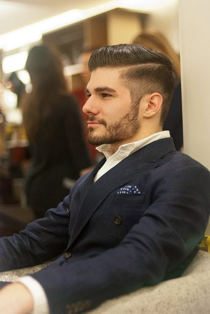 Enjoyable Men Short Hairstyle New Hairstyle Picture Collection Beautiful Short Hairstyles Gunalazisus