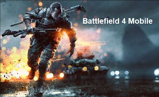 Download Game Battlefield 4 Mobile Apk Terbaru