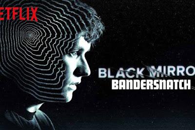 Download Film Black Mirror Bandersnatch (2018)