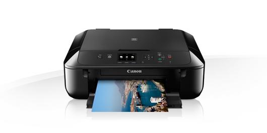 Download Driver Canon Pixma MG5753