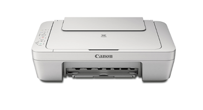 Canon Pixma MG2920 Software & Drivers Download