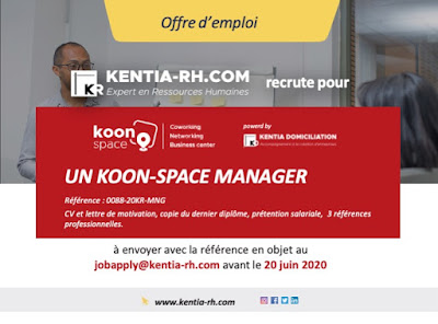 UN KOON-SPACE MANAGER