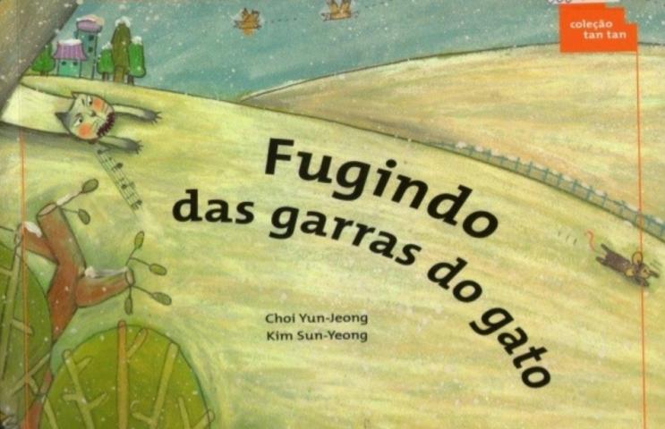 ELEIÇÕES - LIVRO FUGINDO DAS GARRAS DO GATO PDF