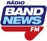 Rádio BandNews FM 105,7 de Maringá PR