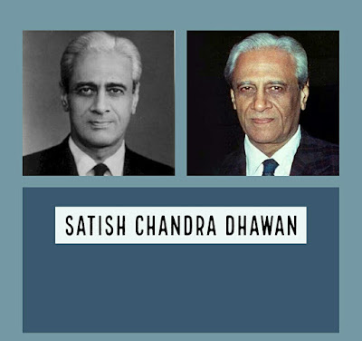 Satish Dhawan, wiki , Biography, Wife , Family , Education , Awards
