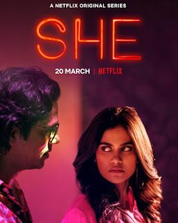 She 2020 S01 Complete Download 720p WEBRip