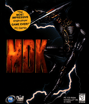 MDK PC