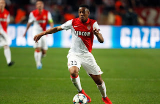 Manchester United set to sign Anthony Martial