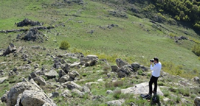 Researchers to launch excavation work at newly discovered ancient site in NE Turkey