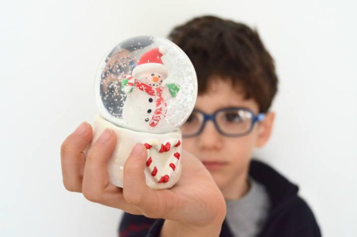 bola de nieve para la regulación y educación emocional, rincon calma, mesa paz montessori